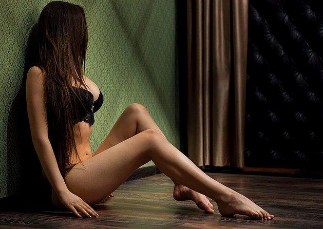 Проститутка Роксана - Ставрополь
