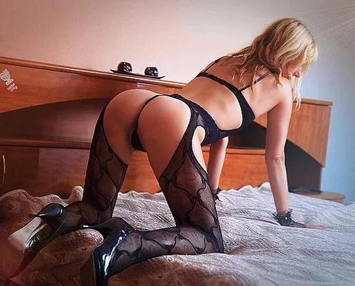 Проститутка Диана - Ставрополь